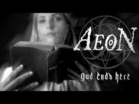 god ends here lyrics aeon