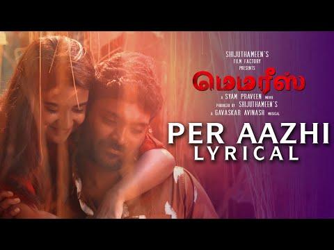 per aazhi lyrics sathya prakash