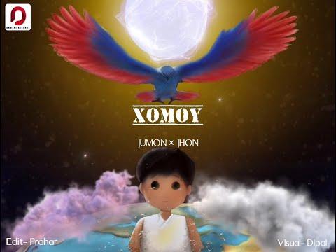 xomoy lyrics pradyut jumon